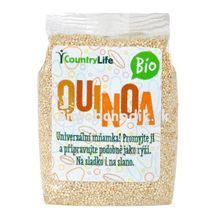 Quinoa Bio 500g Country life