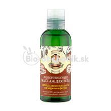 RECEPTY BABIČKY AGÁTY Masážny olej 170ml