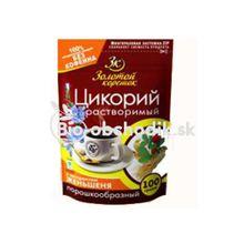Rozpustná Cikorka so ženšenom-bez kofeínu 100g