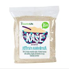 Ryžovo-kukuričná kaša Bio 300g Country life