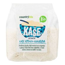 Ryžovo-kukuričná kaša Bio Country life 300g