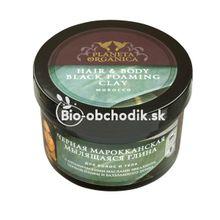 Šampón - sprchový gel - mydlo 3v1 MAROKO 450ml