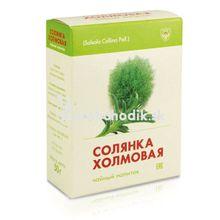 Slanobyľ kopcová - čaj sypaný 50g