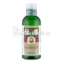 Bylinkárka Agáta Nemastný masážny olej 170ml