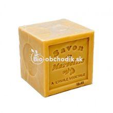 Tradičná prírodná mydlová kocka na pranie 300g