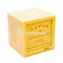 Tradičná prírodná mydlová kocka veľká 600g