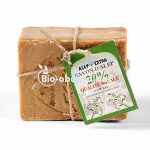 Tradičné mydlo z Aleppa s vavrínovým olejom 20% 200g