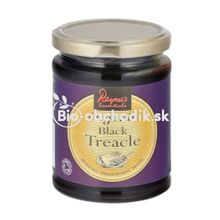 Trstinová Melasa Organic Black Treacle 340g Rayners