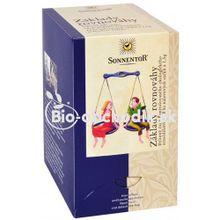 Základy rovnováhy, porciovaný čaj BIO 27g Sonnentor