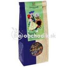 Zmes kvetov, sypaný čaj BIO 40g Sonnentor
