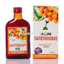 100% Rakytníkový olej 200ml