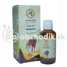 Amarantový kozmetický olej 20ml