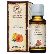 Aromatika - Kozmetický olej Nechtík 20ml