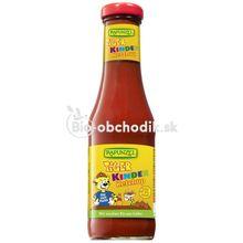Bio detský kečup Rapunzel 500ml
