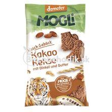 BIO mini Tiger čoko-kekse 50g Mogli
