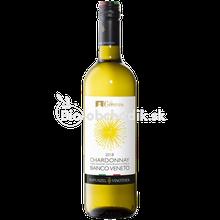 Bio Víno biele Chardonnay benátske 0,75L Rapunzel