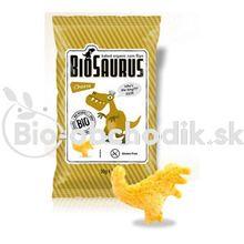 Biosaurus so syrom Igor bezgluténové BIO 50g