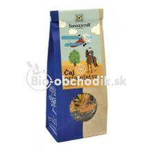 Čaj priateľstva sypaný čaj 50g Sonnentor