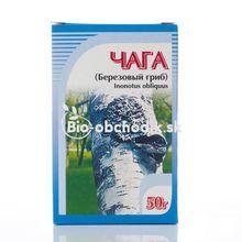 Čaj z čagy - Inonotus obliquus 50g