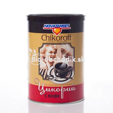 Instantná čakanková káva CHIKOROFF 120g
