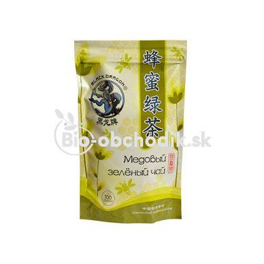 Čínsky medový zelený čaj 100g