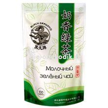 Čínsky zelený čaj Zheng Chin 100g