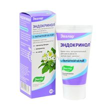 Endokrinol krém na úpravu funkcie štítnej žľazy 50g
