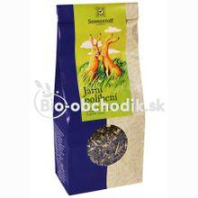 Jarný bozk sypaný čaj 80g BIO SONNENTOR