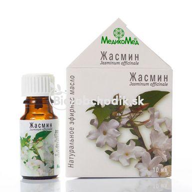 JASMÍNOVÝ éterický olej 10ml Medikomed