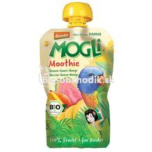 Moothie banán-guava-mango 100g Mogli