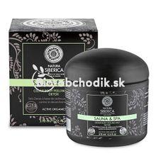 NS Cédrová peelingová soľ detoxikácia 370ml