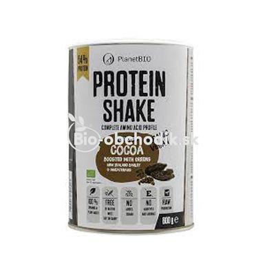 Proteínový šejk kakaový 600g