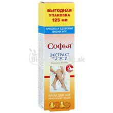 SOFIA - krém s extraktom z pijavíc 125ml