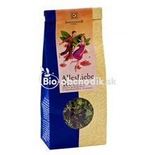 Veľa Lásky! Bylinný sypaný čaj Bio 50g Sonnentor